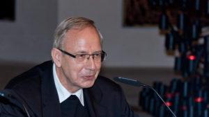 Pressekonferenz zur Ernennung von Kardinal Woelki zum Erzbischof von Köln Foto erstellt von Raimond Spekking am 12 July 2014